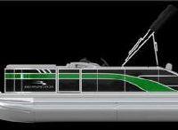 2022 Bennington 21 SSBX SPS