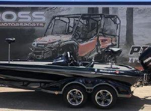 2018 Ranger Z521C