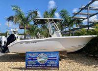 2021 Key West 239FS