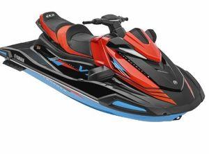2022 Yamaha WaveRunner VX Cruiser® HO with Audio