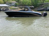 2020 Mystic Powerboats M4200