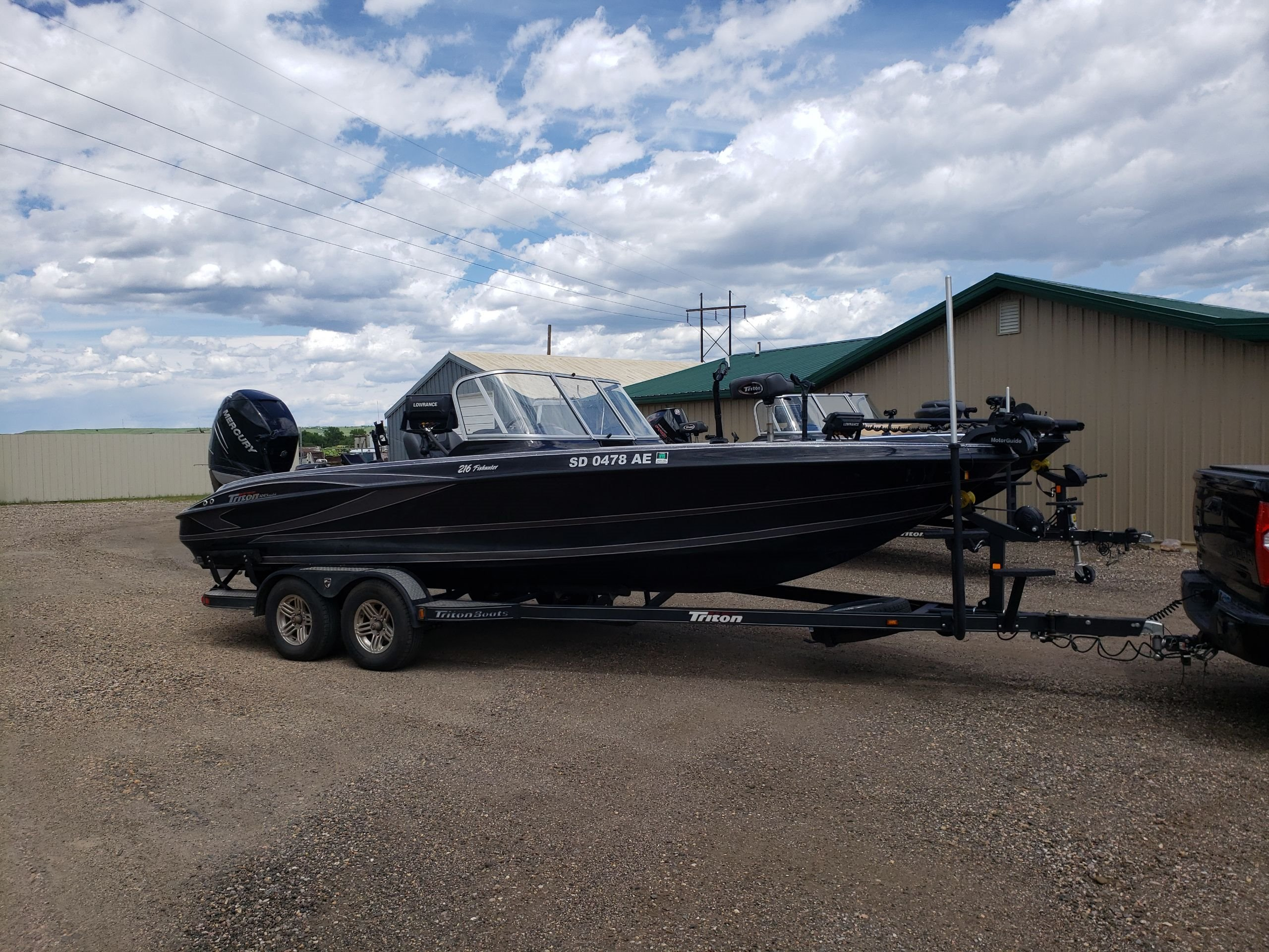 Triton boats for sale in 58402 - Boat Trader