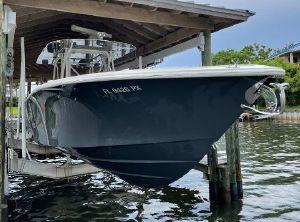 2014 SeaVee 390Z