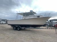 2003 May-Craft 2700 Pilothouse Cabin