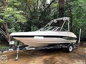 1999 Caravelle Boats 188 Bowrider