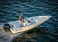 2021 Sea Pro 172
