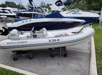 2014 Williams Jet Tenders 385