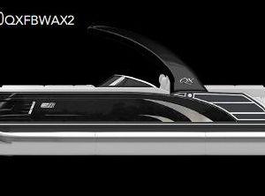 2021 Bennington 30 QXFBAWSX2