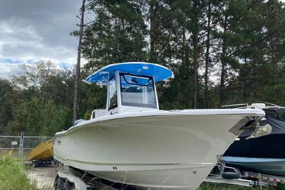 2021 Sea Hunt SH ULTRA 265 SE