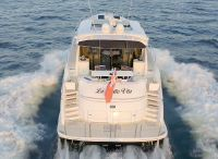 2001 Millennium Super Yachts 75