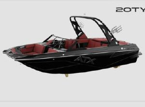 2022 ATX Surf Boats 20 Type-S