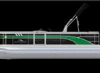 2022 Bennington 20 SLMX