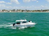 2009 Boston Whaler 345 Conquest