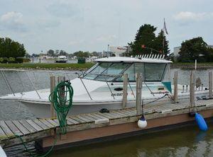 1995 Baha Cruisers 299 Fisherman