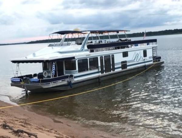Houseboat For Sale In Texas Boat Trader