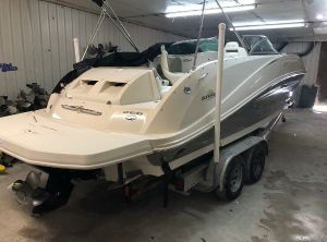 Sea Ray 260 Sundeck boats for sale - Boat Trader