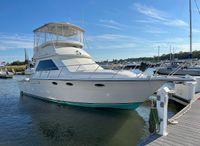 1987 Tiara Yachts 3600 Convertible