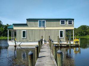 2017 Chesapeake 48 Houseboat