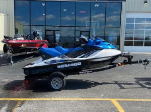 2008 Sea-Doo Sport Boats GTX 155