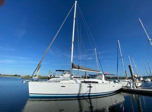 2011 Beneteau Oceanis 50.5