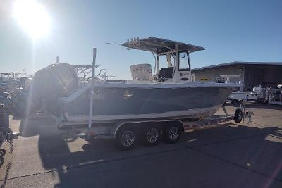 2021 Sea Hunt Gamefish 30 CB