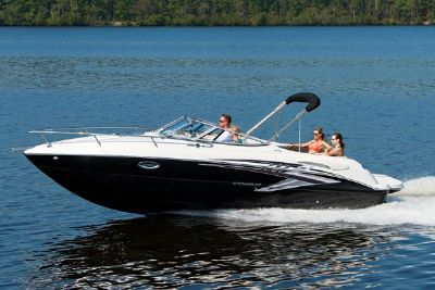 Stingray boats for sale - Boat Trader