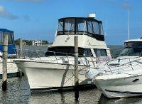 1988 Mainship Nantucket 36