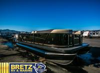 2021 SunChaser Vista 22 Fish