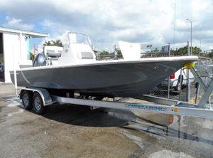 2021 Tidewater 2110 Baymax