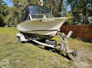 1966 Bertram 20 Moppie