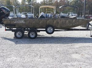 Lowe 20 Catfish Boats For Sale Boat Trader