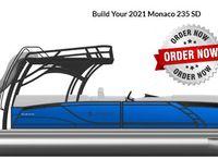 2021 Godfrey Monaco 235 SD