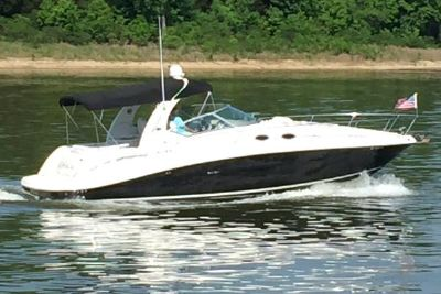 Sea Ray 340 Sundancer Boats For Sale In Tennessee Boat Trader