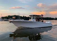 2016 Tidewater 28 Custom