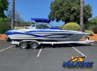 2019 Essex Boats 24 Valor