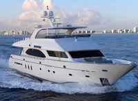 2006 Hargrave 105 Motor Yacht