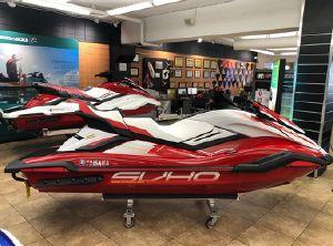 2021 Yamaha Boats FX Cruiser SVHO®
