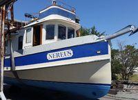 1985 Gozzard PILGRIM 40 Efficient Trawler