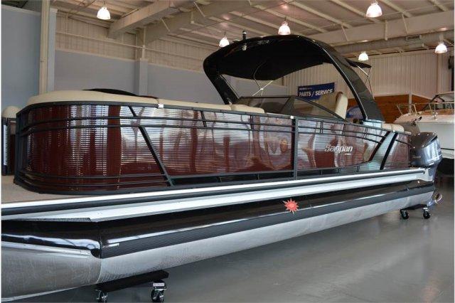 Pontoon boats for sale in Alabama - Boat Trader