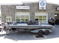 2022 Phoenix Bass Boats 21PHX