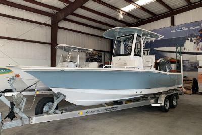 2021 Sea Hunt BX25FS
