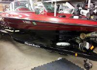 2007 Triton 190-FS Fish-n-Ski