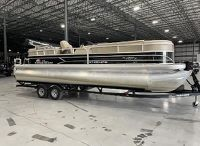 2019 Sun Tracker Party Barge 24 DLX XP3