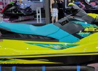 2022 Yamaha Boats EX SPORT- LIME YELLOW