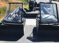 2020 Crestliner 1750 Fish Hawk Walk-through