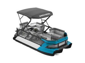 2022 Sea-Doo Sport Boats Switch® Cruise 18 - 170 hp