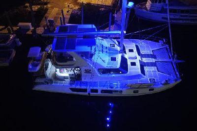 2017 Royal Cape Catamarans Majestic 530 Flybridge