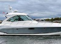 2008 Formula 45 Yacht