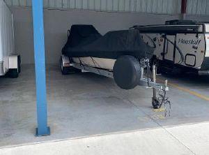 2015 Maverick Boat Co. 17 HPX-S