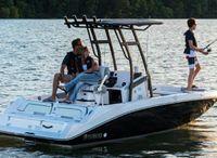 2022 Yamaha Boats 190 FSH Sport